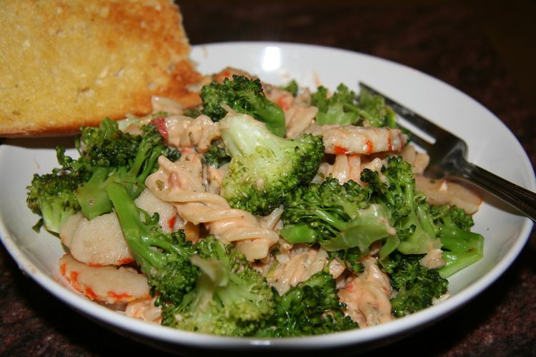 ... recipes shrimp and broccoli with creamy garlic pasta shrimp broccoli