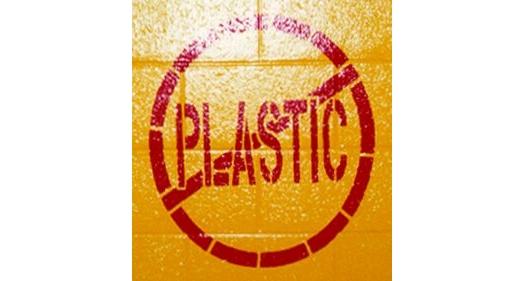No Plastic WB