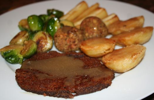 how to cook steak cutlets