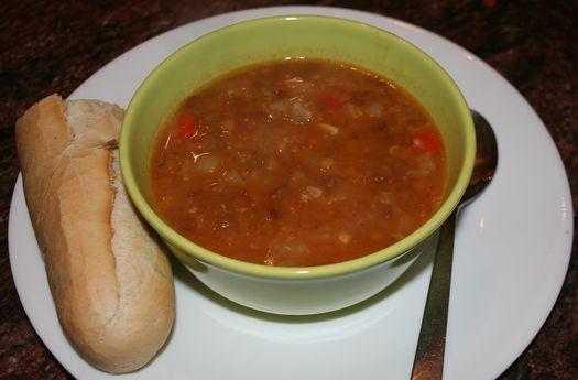 low-calorie – Soup Lentil Living Greek Thrifty